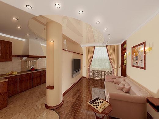 Ремонт квартир в Николаеве